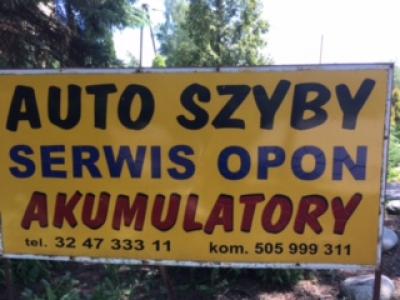"""Auto-Szyby """"ANMIX"""" Zieliński"""